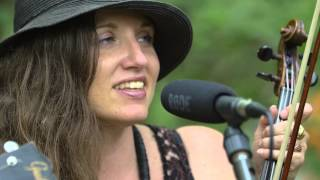 Jolie Holland - Tell Me That It Isn't True (Live on KEXP @Pickathon)