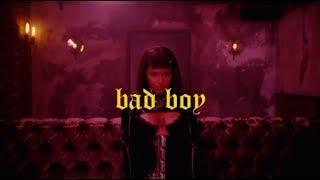 Tommy Genesis   Bad Boy  Official Lyrics Video