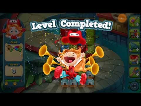 Toy blast level 1002 full screen #toyblast #toyblastgame #peakgame #pesakgame HD 1080p