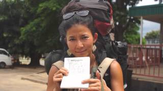 preview picture of video '旅する鈴木476:Going to Malawi @Malawi'