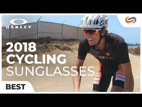 Best Oakley Cycling Sunglasses 2018 | SportRx.com
