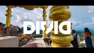 DIVID FPV - Betaflight 4.2 vs Thailand Naked Cinewhoop