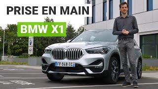 BMW X1 xDrive25e : un SUV à la mode de l'hybride rechargeable
