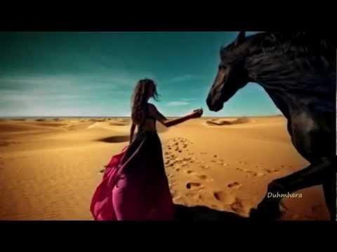 Oliver Shanti - Sacral Nirvana (видео)