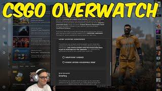 QUAD 2'S - CSGO Overwatch