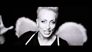 Precious little angel - Annie Lennox cover - FACE OFF - remastered version