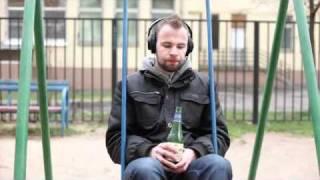 Необычное и грандиозное предложение девушке (видео)