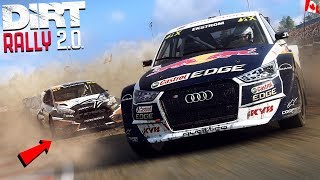 How to be an actual rally car driver, in Dirt Rally 2.0