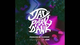 박재범 Jay Park   'Dank' (Official Audio)
