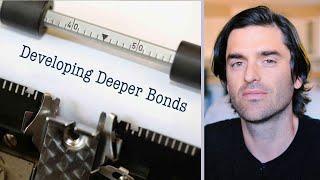 INFJ: Developing Deeper Bonds