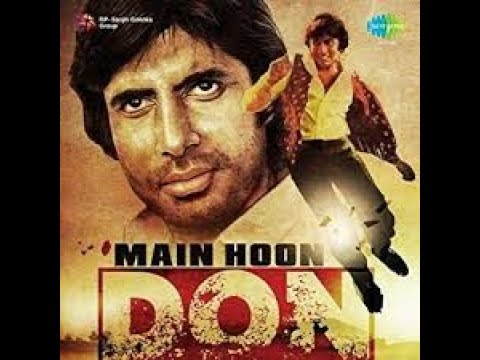 MAIN HOON DON - EXCELLENT SING, DANCE & CONGA DRUM PERFORMANCE BY SUNIL, ABDUL & NIKHIL IN ORCHESTRA
