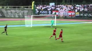 preview picture of video 'Hetman Zamość - CHEŁMIANKA 4:2(1:1) Finał Wojewódzki Pucharu Polski'