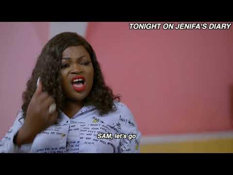 Jenifa's diary Season 13 EP3 - Showing on NTA (ch 251 on DSTV), 8 05pm