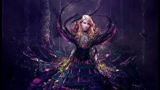 Angels & Agony - Don´t Be Afraid (Lyrics)