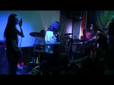 Gazdasgrind - Gazdasgrind - Live in Liptovský Mikuláš - Part 2. 14.03.2015.