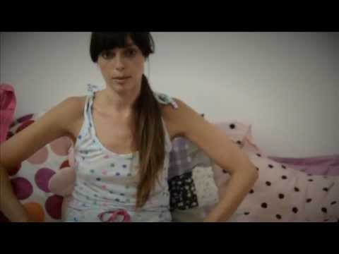 Yoga en la osteocondrosis de la columna vertebral torácica vídeo