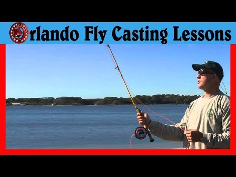 The Five Principles of Fly Casting