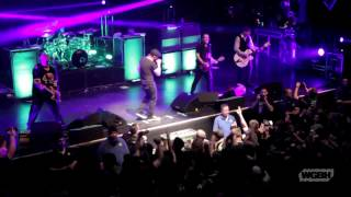 Dropkick Murphys  Live - finnegans wake