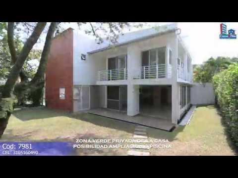 Casas, Venta, Ciudad Jardín - $1.260.000.000