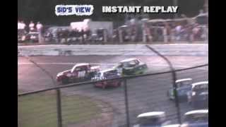 SID'S VIEW (2012) – Your Typical Speedbowl Action