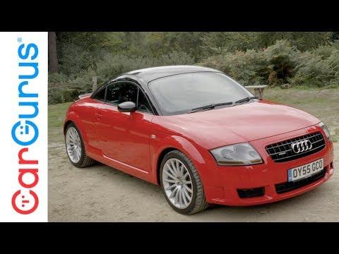 Is the Mk1 Audi TT a Future Classic? | CarGurus UK