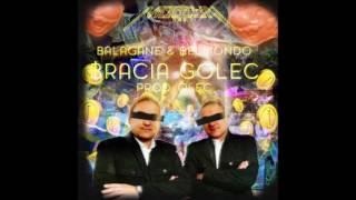 """Kaz Bałagane x Belmondoe """"Bracia Golec"""" (@OLEC)"""