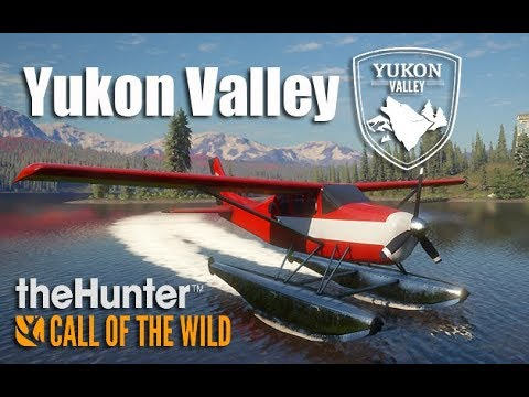 theHunter: Call of the Wild - Yukon Valley - First Look