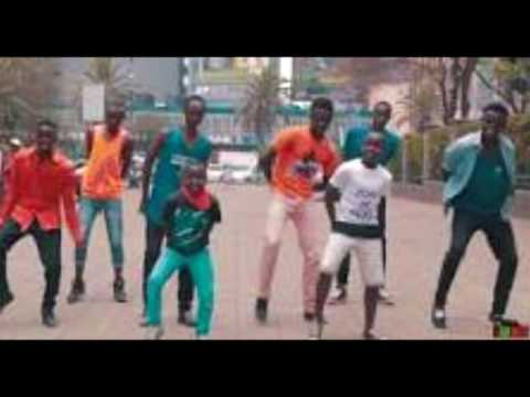 2017- Urban Gospel Mix -Bazokizo Vs Thitima Anthem- Liberty Sounds 0715 172780