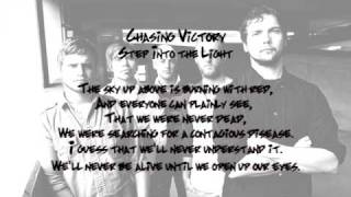 Chasing Victory: Step Into the Light (Lyrics)