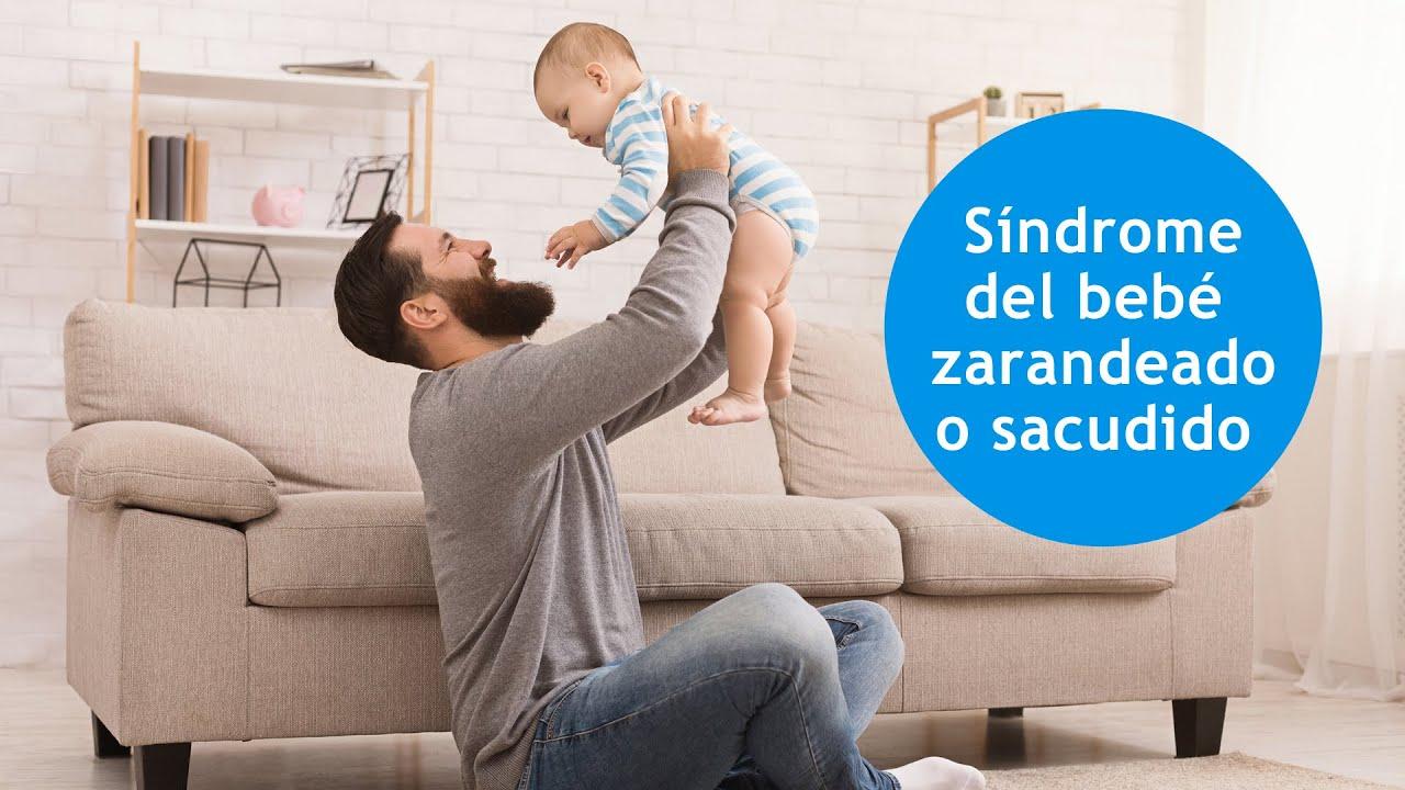 5 juegos y movimientos peligrosos que se hacen con los bebés | Lo que nunca debes hacer a tu bebé ????