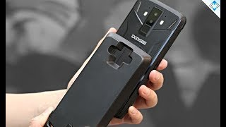 Doogee S90 Review - The World&#39s First Modular Rugged Phone!