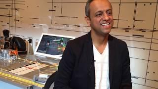 Audi e-tron : entretien avec Lahouari Bennaoum