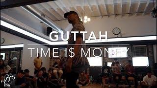 Guttah (Goodfellas) | Judge Showcase | Time I$ Money | #SXSTV