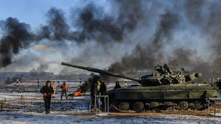 Conflictul ruso-ucrainean și implicațiile sale geopolitice