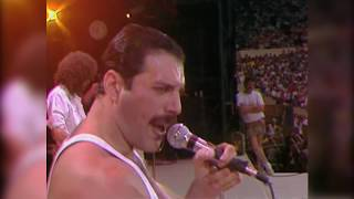 Freddie Mercury - Too Much Love Will Kill You