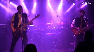 Video Interakce - team4D, live Brno 2015