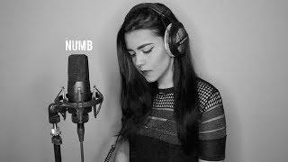 Linkin Park - Numb (Violet Orlandi cover)