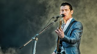 Arctic Monkeys - Don't Sit Down 'Cause I've Moved Your Chair @ Pinkpop 2014 - HD 1080p