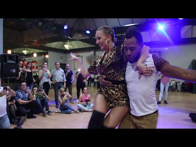 Ronald & Alba - DJ Soltrix - Stanaj - Romantic