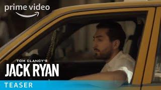 Jack Ryan - Teaser: $10 Bill | Amazon Video