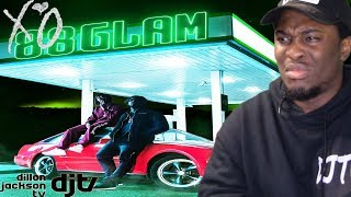 """88GLAM   """"88GLAM"""" FIRST REACTIONREVIEW!!!"""
