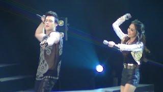 ENRIQUE GIL & KATHRYN BERNARDO (King Of The Gil Concert!)