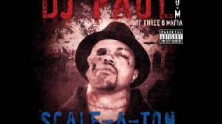 DJ Paul-Ima Outlaw