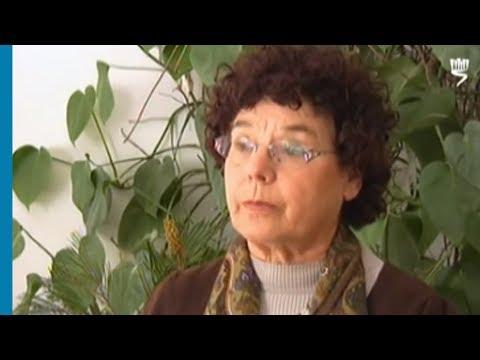 פרופ' דליה עופר: הההתנגדות וההישרדות בשואה בעיני החברה הישראלית, חלק 2