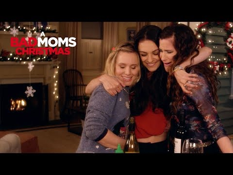 A Bad Moms Christmas (Digital Spot 'Our Way')