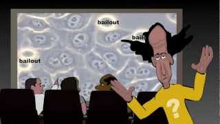 What is bank bailout