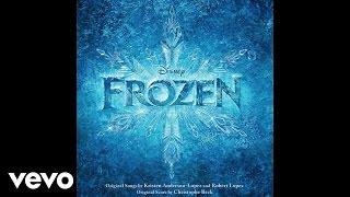 """Josh Gad - In Summer (from """"Frozen"""") (Audio)"""