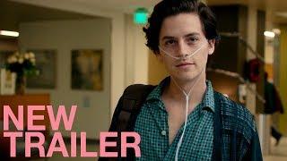 FIVE FEET APART - Trailer #1 - HD - (Haley Lu Richardson, Cole Sprouse)
