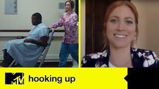 Hooking Up Star Brittany Snow Plays MTV Three Way | MTV Movies