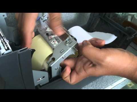 Error Ticketera: Colocar de manera correcta los contómetros